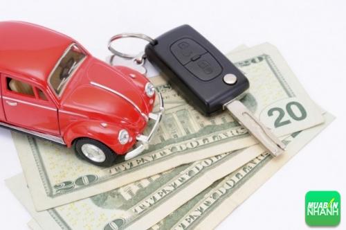 Khả năng giữ giá của xe