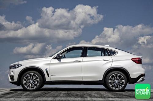 Xe BMW X6