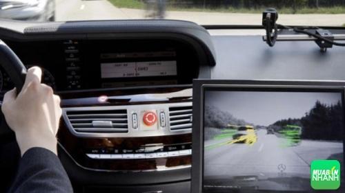 Hệ thống kiểm soát hành trình ôtô