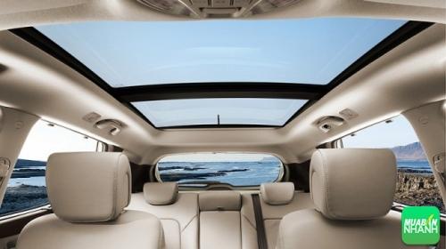 Cửa sổ trời ôtô