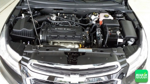 Động cơ Chevrolet Cruze