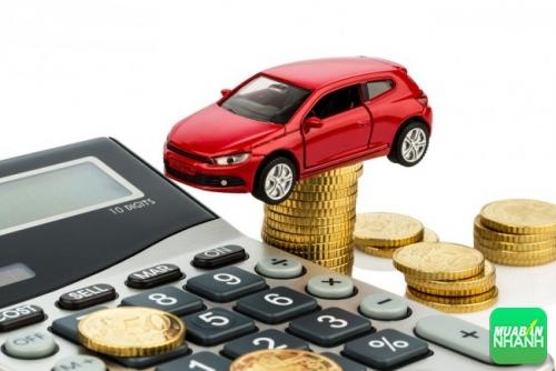 Chọn mua ôtô Toyota cũ trả góp