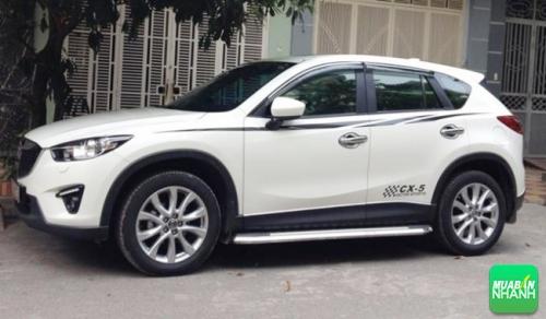 """Mua ôtô Mazda cũ chạy """"ngon"""", giá rẻ ở đâu?"""