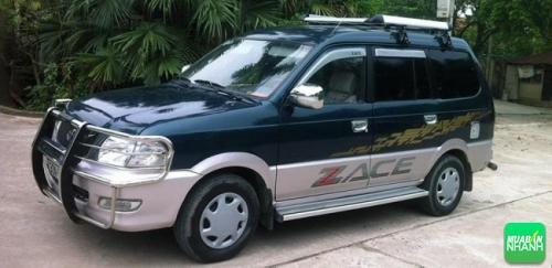 Toyota Zace GL 2003