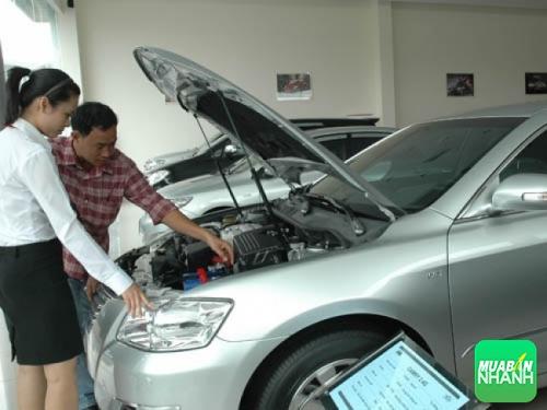 Mua ô tô cũ giá dưới 200 triệu: Mẹo phát hiện xe đã bị phục chế sau tai nạn