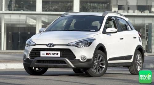 Đánh giá ôtô Hyundai i20 trước khi mua: xe nhỏ, sức mạnh lớn