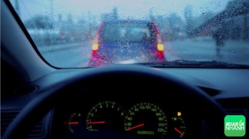Trời lạnh: Xe ô tô máy dầu cần lưu ý!