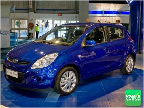 Tính giá trị xe Hyundai i20 trước khi mua như thế nào cho