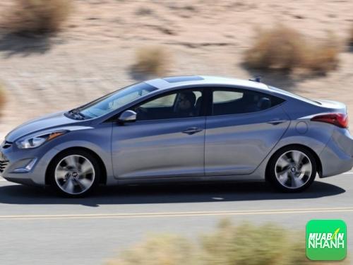 Mua bán xe Hyundai Elantra