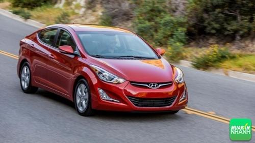 7 điều cân nhắc khi chọn mua xe ôtô Hyundai Elantra mới