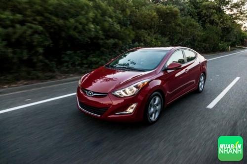 10 cách tự bán xe ôtô Hyundai Elantra hiệu quả nhất