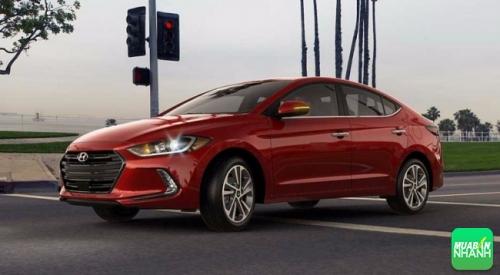 Ưu, nhược điểm của xe ôtô nhập khẩu Hyundai Elantra