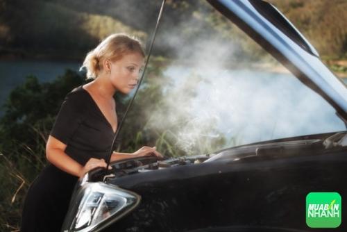 Những ghi nhớ cần phải biết khi sử dụng ô tô mùa nắng nóng