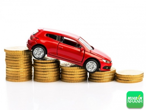 Giá xe ôtô