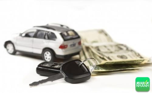 Chi phí mua ôtô
