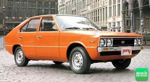 Xe ôtô Hyundai: kinh nghiệm chọn mua tránh mua nhầm hàng