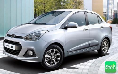 Nắm rõ ưu nhược điểm của ôtô Hyundai Grand i10 cũ trước khi tìm mua