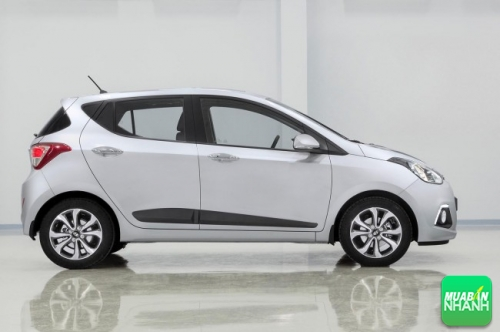 Những loại thuế và phí cần đóng khi mua ôtô Hyundai i10 cũ