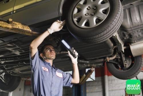 8 điều nên chú ý để bảo dưỡng ôtô tốt nhất