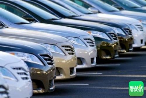 Có nên mua ô tô nhập khẩu cũ?