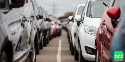 Để tránh mua nhầm ôtô cũ nhập khẩu bị tai nạn: Kiểm tra kỹ thân vỏ