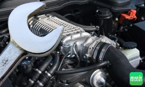 Quy trình bảo dưỡng xe ô tô từ những điều rất nhỏ