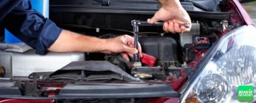 Những mẹo hữu ích trong bảo dưỡng ôtô