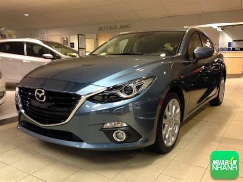 Những tư vấn hữu ích giúp bạn mua xe Mazda cũ chất lượng giá tốt