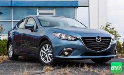 Có nên vay ngân hàng để mua ôtô Mazda 3