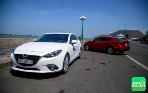 Bạn đã biết cách mua xe Mazda 3 được giá tốt nhất?