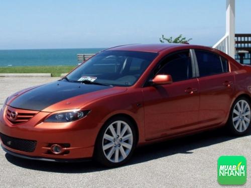 Làm thế nào để mua được xe ôtô Mazda 3 giá rẻ?