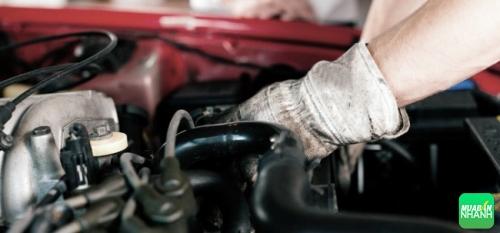 Tại sao phải bảo dưỡng xe ôtô theo định kỳ?