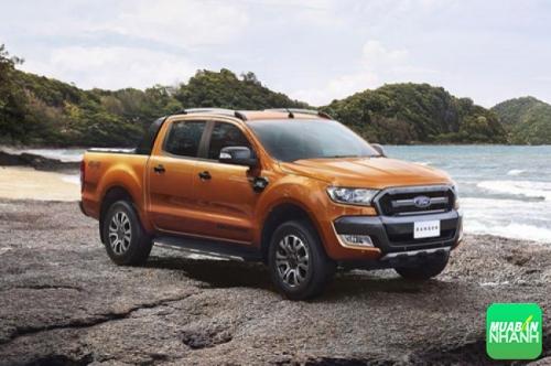 Cần cân nhắc gì khi mua xe bán tải Ford Ranger?