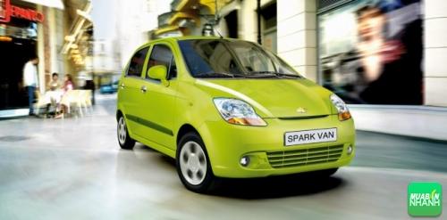 Chia sẻ kinh nghiệm tìm mua xe Chevrolet Spark tốt với giá phải chăng