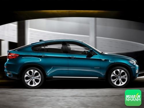 Phân khúc xe hạng sang: có nên mua BMW X6