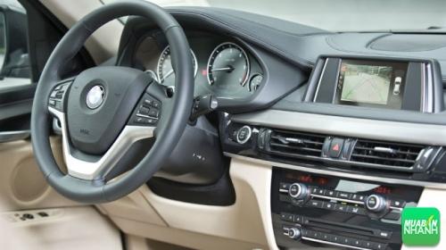 Nội thất BMW X6