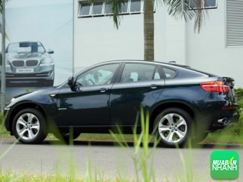 Đánh giá toàn diện xe Đức BMW X6 và kinh nghiệm mua tốt nhất cho bạn