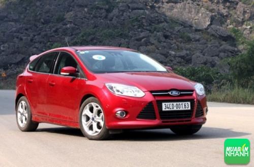 Mách nước các bước tìm mua Bonbanh Ford Focus hữu ích