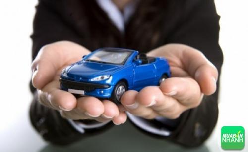 Kinh nghiệm mua xe ôtô bạn cần nắm