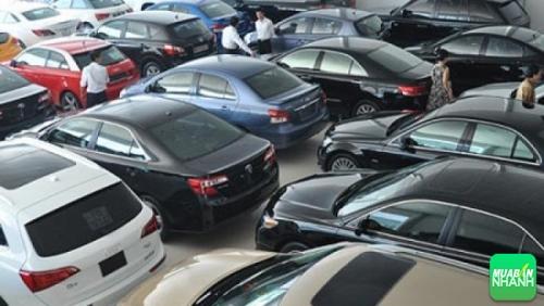 Những lý do nên mua ôtô cũ tại TPHCM