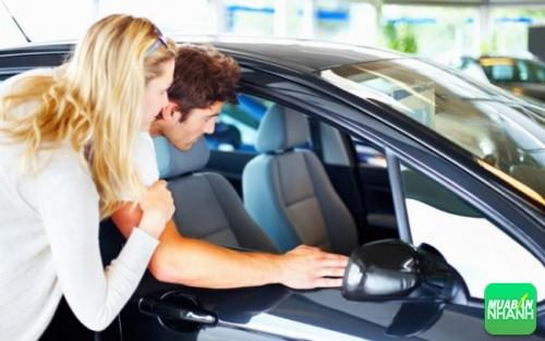Những điều cần nắm khi sử dụng xe ôtô
