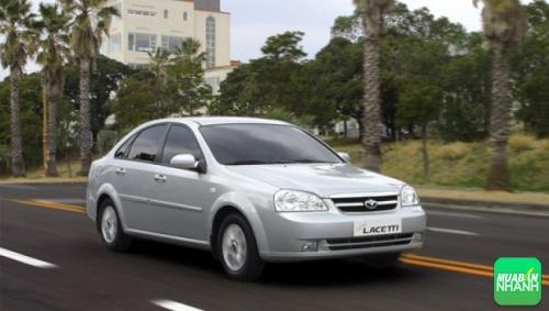 Kinh nghiệm mua ôtô cũ chuẩn giá rẻ luôn đảm bảo chất lượng
