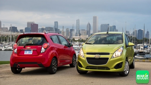 Thị trường ôtô cũ: xe bonbanh nào dưới 200 triệu nên mua?