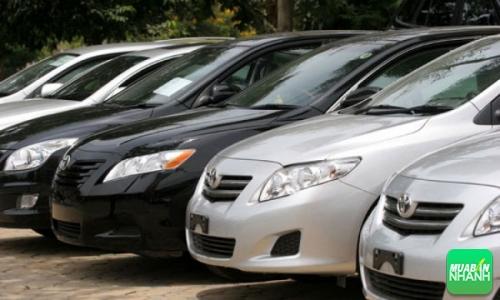 Mách nước tìm chỗ tốt mua ôtô cũ phù hợp nhất cho bạn