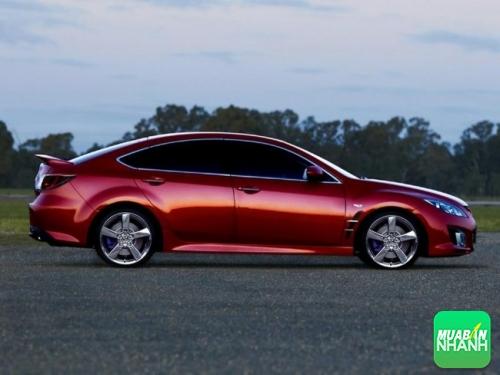 Có nên mua Mazda 6 với giá từ 999 triệu đồng tại Việt Nam?