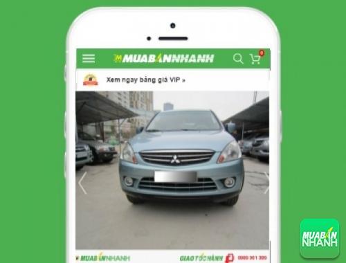 Mitsubishi Zinger - sản phẩm đang bán trên mạng xã hội MuaBanNhanh