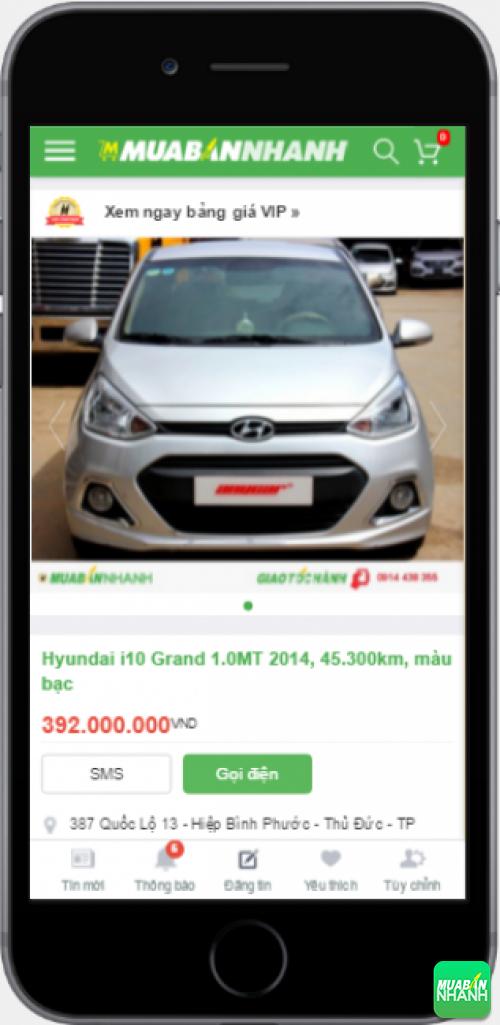 Chevrolet Hyundai Grand i10 cũ giá rẻ - sản phẩm đang bán trên mạng xã hội MuaBanNhanh