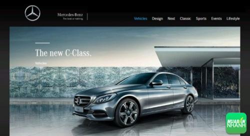 Xe ôtô Mercedes C200