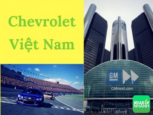 Chevrolet Việt Nam