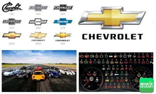 5 yếu tố thành công tạo lên thương hiệu Chevrolet